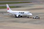 forgingさんが、伊丹空港で撮影したジェイ・エア ERJ-170-100 (ERJ-170STD)の航空フォト(飛行機 写真・画像)