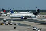 Gambardierさんが、フランクフルト国際空港で撮影したヴァリグ MD-11の航空フォト(飛行機 写真・画像)