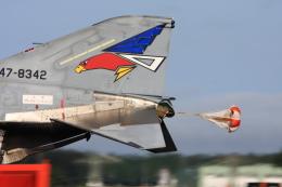F-4さんが、茨城空港で撮影した航空自衛隊 F-4EJ Kai Phantom IIの航空フォト(飛行機 写真・画像)