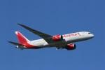 VIPERさんが、成田国際空港で撮影したアビアンカ航空 787-8 Dreamlinerの航空フォト(飛行機 写真・画像)