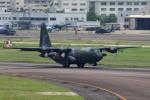 yabyanさんが、名古屋飛行場で撮影した航空自衛隊 C-130H Herculesの航空フォト(飛行機 写真・画像)