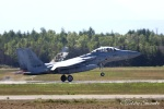 Tobby Suzukiさんが、千歳基地で撮影した航空自衛隊 F-15DJ Eagleの航空フォト(飛行機 写真・画像)