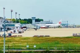 JOJOさんが、大分空港で撮影した日本航空 767-346の航空フォト(飛行機 写真・画像)