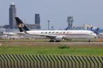 マーサさんが、成田国際空港で撮影したカーゴジェット・エアウェイズ 767-323/ER(BDSF)の航空フォト(飛行機 写真・画像)