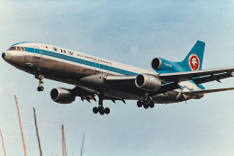 rokko2000さんが、伊丹空港で撮影した全日空 L-1011-385-1 TriStar 1の航空フォト(飛行機 写真・画像)