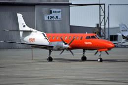 パール大山さんが、シドニー国際空港で撮影したPEL-AIR SA-227AC Metro IIIの航空フォト(飛行機 写真・画像)