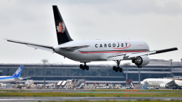 saoya_saodakeさんが、成田国際空港で撮影したカーゴジェット・エアウェイズ 767-306/ER-BDSFの航空フォト(飛行機 写真・画像)