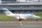 Hii82さんが、八尾空港で撮影した日本法人所有 HA-420の航空フォト(飛行機 写真・画像)