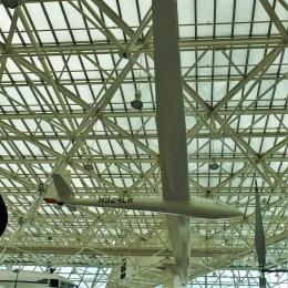 Smyth Newmanさんが、ミュージアムオブフライトで撮影したアメリカ企業所有の航空フォト(飛行機 写真・画像)