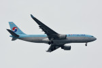 kuro2059さんが、中部国際空港で撮影した大韓航空 A330-223の航空フォト(飛行機 写真・画像)