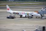 forgingさんが、伊丹空港で撮影したジェイ・エア ERJ-190-100(ERJ-190STD)の航空フォト(飛行機 写真・画像)