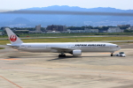 forgingさんが、伊丹空港で撮影した日本航空 777-346の航空フォト(飛行機 写真・画像)