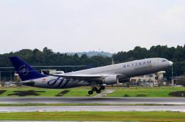 shibu03さんが、成田国際空港で撮影したベトナム航空 A330-223の航空フォト(飛行機 写真・画像)