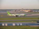 ハーツフィールド・ジャクソン・アトランタ国際空港 - Hartsfield-Jackson Atlanta International Airport [ATL/KATL]で撮影されたソング - Song Airlines [DL/DAL]の航空機写真