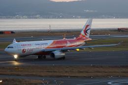 中国東方航空 Airbus A330-200 (B-5931)  航空フォト | by 神宮寺ももさん  撮影2020年01月09日%s