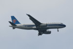 kuro2059さんが、中部国際空港で撮影した中国南方航空 A320-232の航空フォト(飛行機 写真・画像)