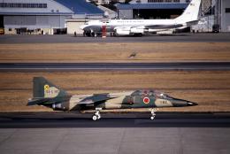 なごやんさんが、名古屋飛行場で撮影した航空自衛隊 T-2の航空フォト(飛行機 写真・画像)