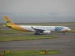 ukokkeiさんが、中部国際空港で撮影したセブパシフィック航空 A330-343Eの航空フォト(飛行機 写真・画像)