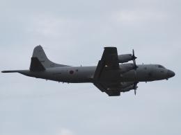 FT51ANさんが、下総航空基地で撮影した海上自衛隊 P-3Cの航空フォト(飛行機 写真・画像)
