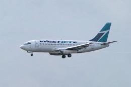 航空フォト:C-GSWJ ウェストジェット 737-700