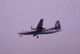 空旅さんが、仙台空港で撮影したエアーセントラル 50の航空フォト(飛行機 写真・画像)