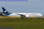 Chofu Spotter Ariaさんが、成田国際空港で撮影したアエロメヒコ航空 787-9の航空フォト(飛行機 写真・画像)