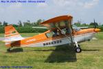 Chofu Spotter Ariaさんが、大利根飛行場で撮影した静岡県航空協会 7GCBC Citabriaの航空フォト(飛行機 写真・画像)