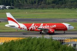 shibu03さんが、成田国際空港で撮影したエアアジア・ジャパン(〜2013) A320-216の航空フォト(飛行機 写真・画像)