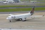 mameshibaさんが、シドニー国際空港で撮影したフィジー・エアウェイズ A330-243の航空フォト(飛行機 写真・画像)