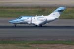 虎太郎19さんが、福岡空港で撮影した日本法人所有 HA-420の航空フォト(飛行機 写真・画像)