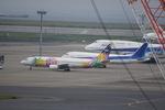 pringlesさんが、羽田空港で撮影した全日空 A320-214の航空フォト(写真)