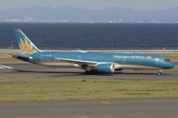 ドガースさんが、中部国際空港で撮影したベトナム航空 787-9の航空フォト(飛行機 写真・画像)