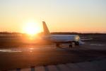 panchiさんが、成田国際空港で撮影したロイヤルブルネイ航空 A320-251Nの航空フォト(飛行機 写真・画像)