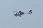 kumagorouさんが、仙台空港で撮影した東北エアサービス EC135P2+の航空フォト(飛行機 写真・画像)