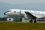 planetさんが、高知空港で撮影した日本エアコミューター YS-11A-500の航空フォト(飛行機 写真・画像)
