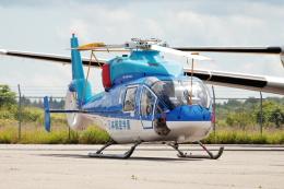 Gripen-YNさんが、能登空港で撮影した三菱重工業 MH2000Aの航空フォト(飛行機 写真・画像)