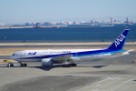 JA8037さんが、羽田空港で撮影した全日空 777-281/ERの航空フォト(飛行機 写真・画像)