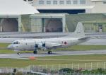 じーく。さんが、那覇空港で撮影した海上自衛隊 P-3Cの航空フォト(飛行機 写真・画像)