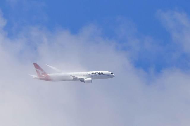 ブリスベン空港 - Brisbane Airport [BNE/YBBN]で撮影されたブリスベン空港 - Brisbane Airport [BNE/YBBN]の航空機写真(フォト・画像)