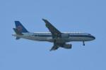 kuro2059さんが、中部国際空港で撮影した中国南方航空 A320-214の航空フォト(飛行機 写真・画像)