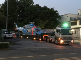 ユキモリさんが、不明で撮影した警視庁 AW139の航空フォト(飛行機 写真・画像)