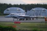 FIT01さんが、千歳基地で撮影した航空自衛隊 F-15DJ Eagleの航空フォト(飛行機 写真・画像)
