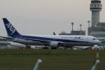 FIT01さんが、新千歳空港で撮影した全日空 767-381/ERの航空フォト(飛行機 写真・画像)