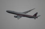 FIT01さんが、新千歳空港で撮影した航空自衛隊 777-3SB/ERの航空フォト(飛行機 写真・画像)