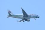 kuro2059さんが、中部国際空港で撮影した中国東方航空 A319-115の航空フォト(飛行機 写真・画像)
