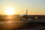 panchiさんが、成田国際空港で撮影したマレーシア航空 A350-941の航空フォト(飛行機 写真・画像)