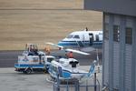 T.Sazenさんが、関西国際空港で撮影した海上保安庁 212の航空フォト(飛行機 写真・画像)