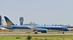 パンダさんが、成田国際空港で撮影したベトナム航空 787-9の航空フォト(飛行機 写真・画像)