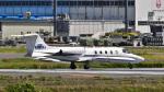 パンダさんが、成田国際空港で撮影したPREMIER JETS INC 36Aの航空フォト(飛行機 写真・画像)