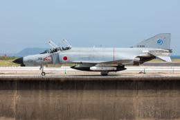 (新)ふぁんとむ改さんが、築城基地で撮影した航空自衛隊 F-4EJ Phantom IIの航空フォト(飛行機 写真・画像)